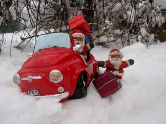 06. Dezember - Donnerstag - Nikolaus