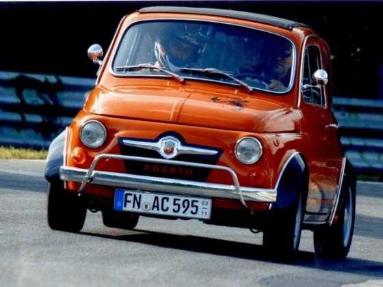 595 SS Competizione Lusso 1970