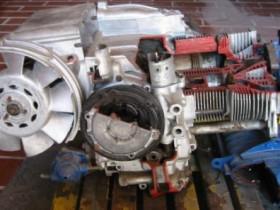 Schnittmotor giardinera