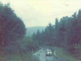 """Fiat 500 Bergrennen """"Am Stock"""" anno 1973 !"""