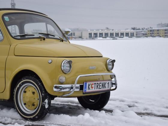 Schnee Foto