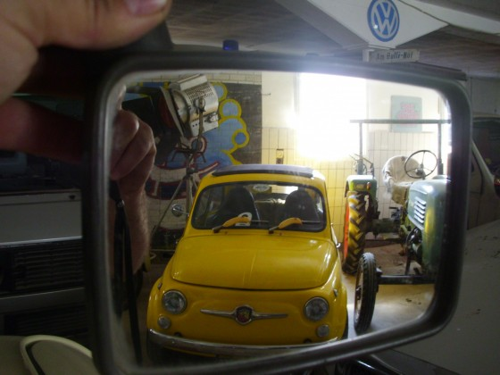 Einen Fiat von GB haben wir aber auch ;-)