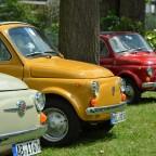 11. Fiat 500 Hessentreffen (15.07.2017)
