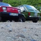Meine beiden Lieblinge...