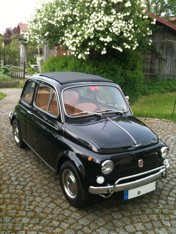 romano piccolo bilder fiat 500 forum. Black Bedroom Furniture Sets. Home Design Ideas