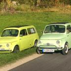 Ausfahrt ins Bad Tölzer Umland im Herbst 2018
