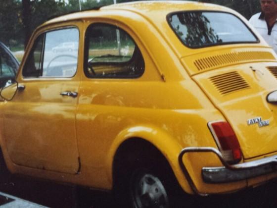 Den Helder 2003