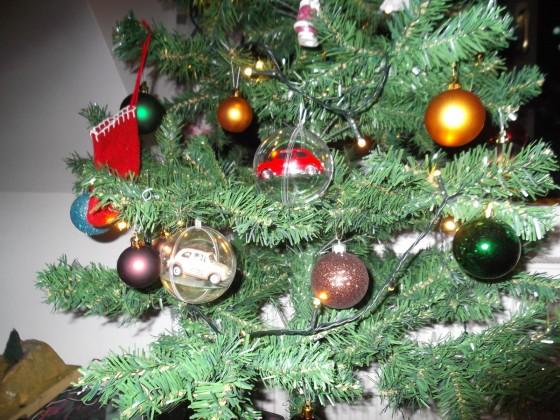 09. Dezember - Sonntag, 2. Advent