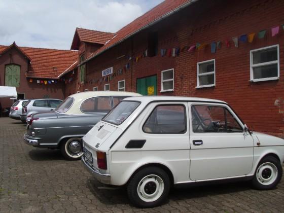 Museum Neuenknick / Petershage an der Weser