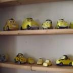 Gelb wie die Hoffnung ;-)