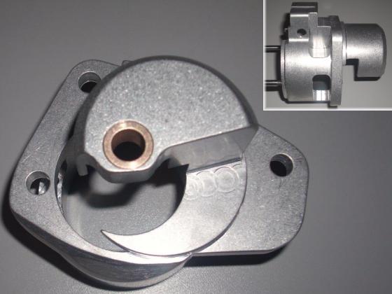 Umbau der Antriebswelle - Homokinetische Gelenke und radseitig Kreuzgelenke