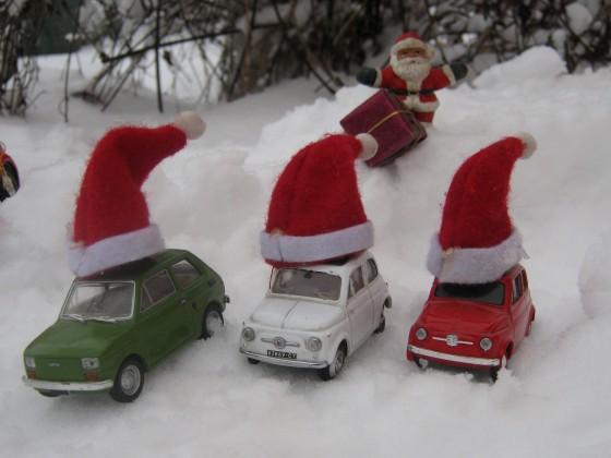 16. Dezember - Sonntag, 3. Advent