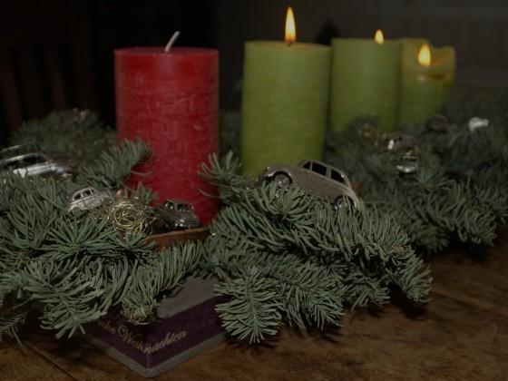 15. Dezember - Sonntag - 3. Advent