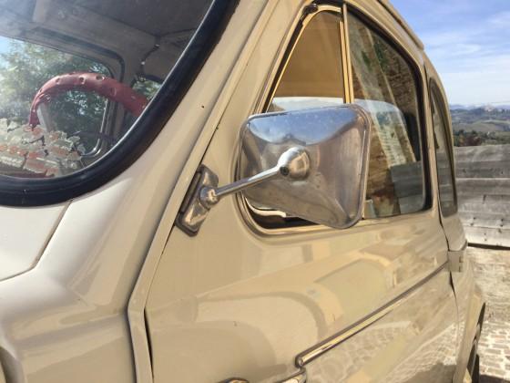 Specchio retrovisore ARCA