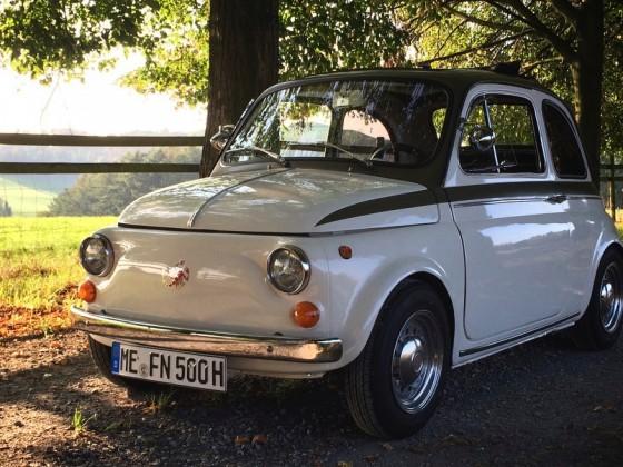 500F Bj. 1968