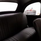 Innenraum 500R mit Spannhimmel