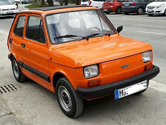 1980 Faltdach