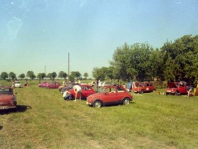 Bremer Pfingsttreffen 1985