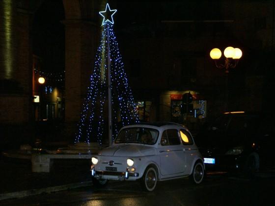24. Dezember - Montag, Heiligabend