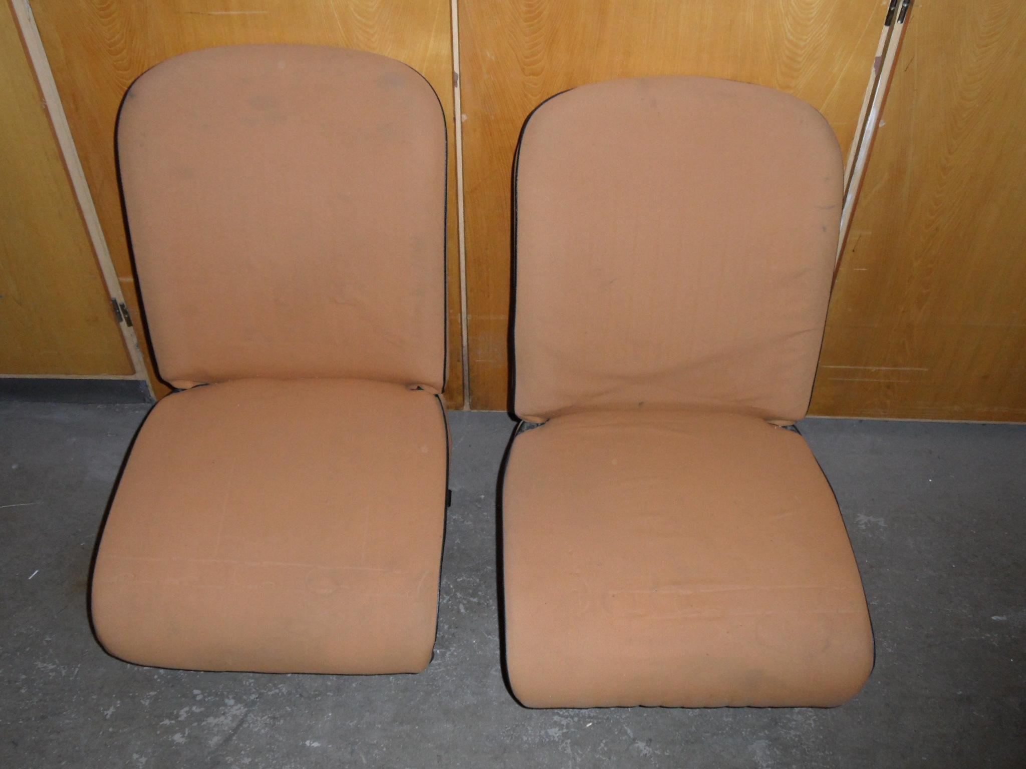 Sitzgarnitur Vom 500er Zu Verkaufen Teilezubehör Biete Fiat