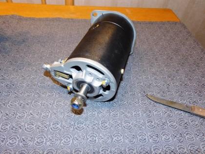Generator-Lichtmaschine F-L-R - Teile/Zubehör - Biete - Fiat