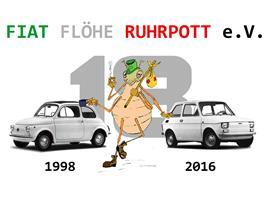 Fiat Flöhe Ruhrpott e.V.