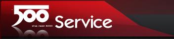 500 Service