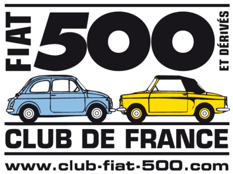 Club FIAT 500 et Dérivés